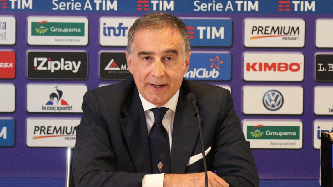 Europa League, Cognini ai tifosi viola: «Fiorentina competitiva»