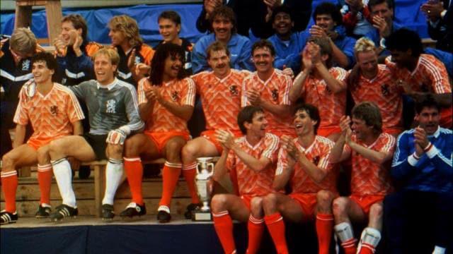 Epic Moments - Euro 1988: Il gol impossibile di Marco Van Basten