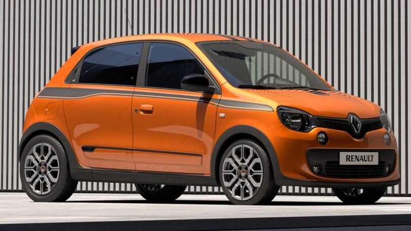 """Renault Twingo GT, la """"piccola"""" si è arrabbiata"""