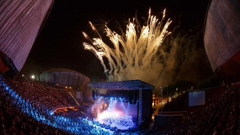 Just Music Festival, i suoni della Capitale