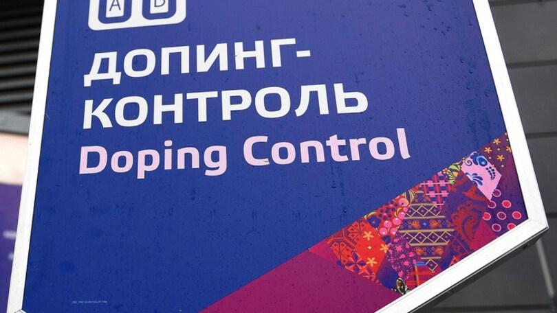 Doping Pechino 2008: positive le russe Shainova e Evstyukhina