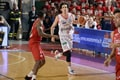 Reggio riapre la finale: super Della Valle