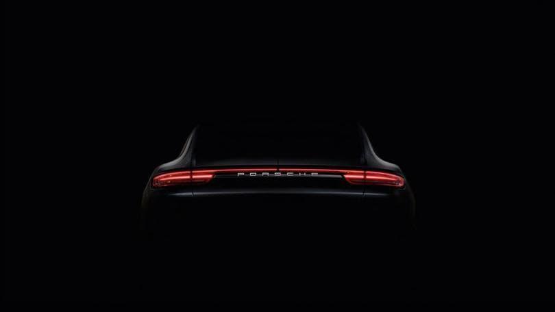 Porsche Panamera, arriva la seconda generazione