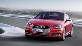 Audi S4 e S4 Avant: foto e prezzi