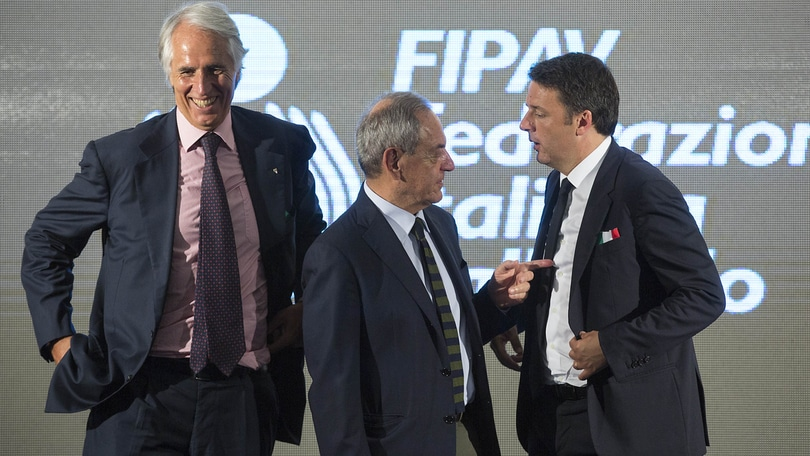 Roma 2024, Malagò: «Candidatura anche con Raggi sindaco»