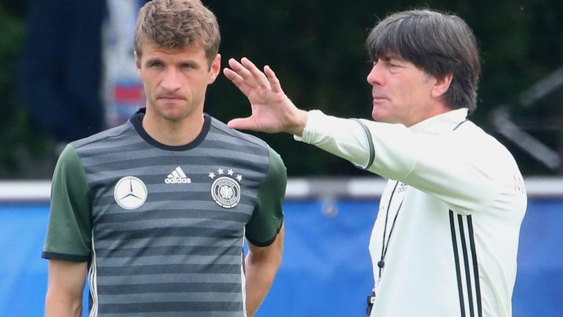 Euro 2016, la Germania domina il torneo virtuale