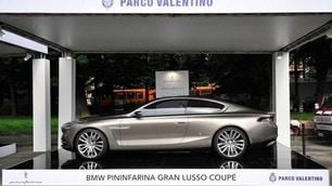 Parco Valentino Salone e Gran Premio 2016, tutte le auto