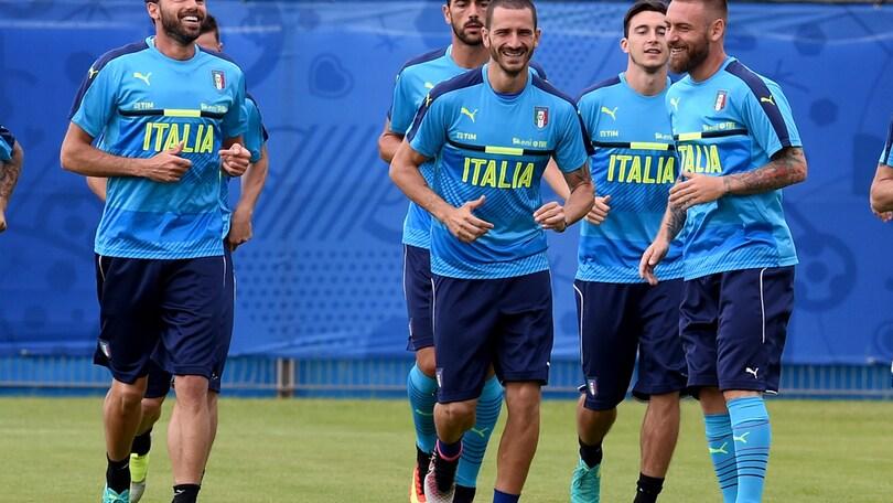 I belli a Euro 2016? Sono a centrocampo