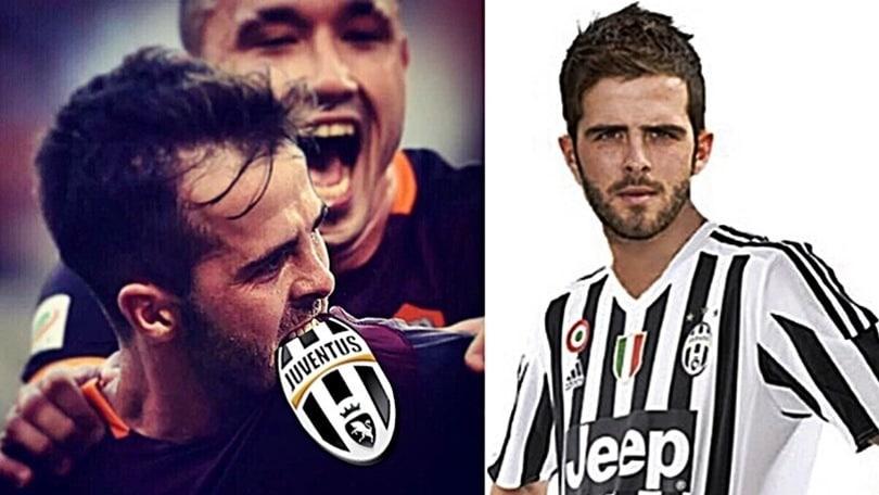 Calciomercato Roma, Baldissoni: «Pjanic va alla Juventus, è stato lui a chiederlo»