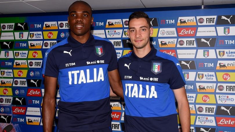 Euro 2016 Italia, Ogbonna: «Sorpreso dalla chiamata di Conte»