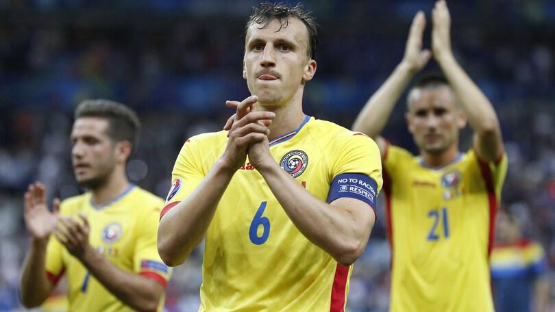 """Euro 2016, la classifica degli """"altri italiani"""": bene Chiriches"""