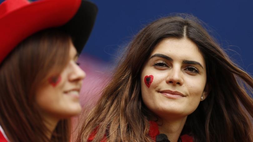 Diretta Euro2016, Albania-Svizzera: formazioni ufficiali e tempo reale