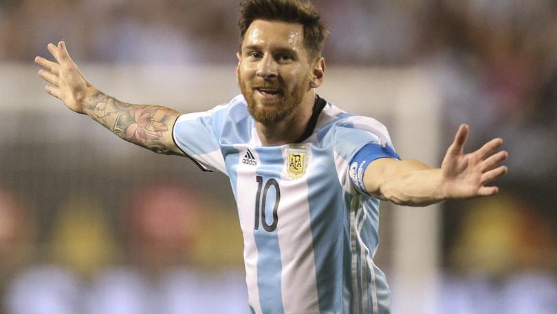Coppa America: Brasile fuori, Argentina imprendibile