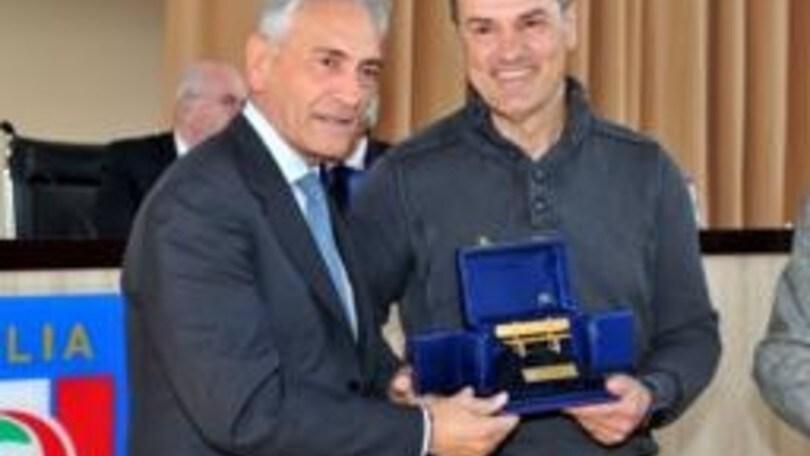 Latina: Vivarini nuovo allenatore