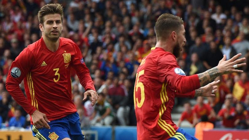 """Euro 2016, i difensori """"puniscono"""" i bookie"""