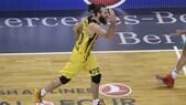 Trionfo Datome: vince il titolo turco da MVP!