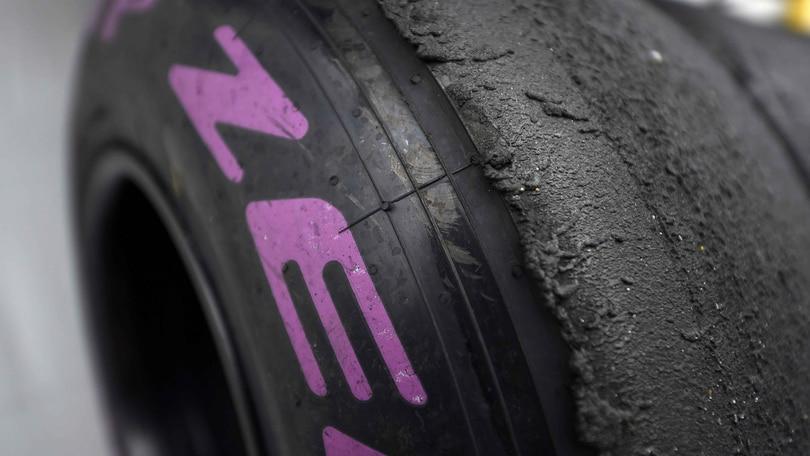 F1, Pirelli comunica mescole per Gp Singapore