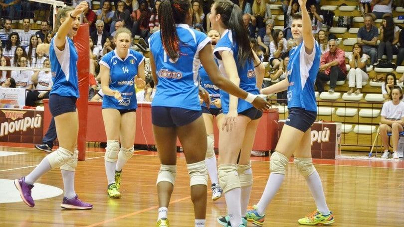 Volley: Il Volleyrò a Marsala per giocarsi l'A2