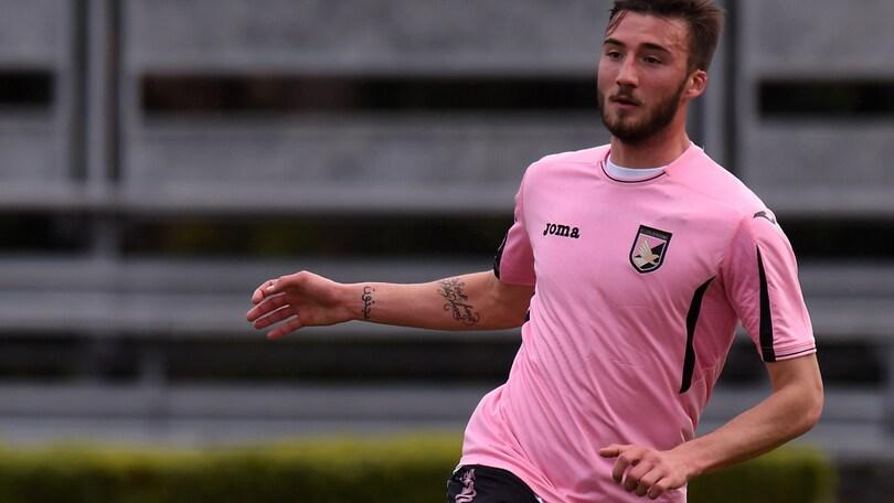 Calciomercato Pescara, Cristante parla da leader: «Darò tutto me stesso»