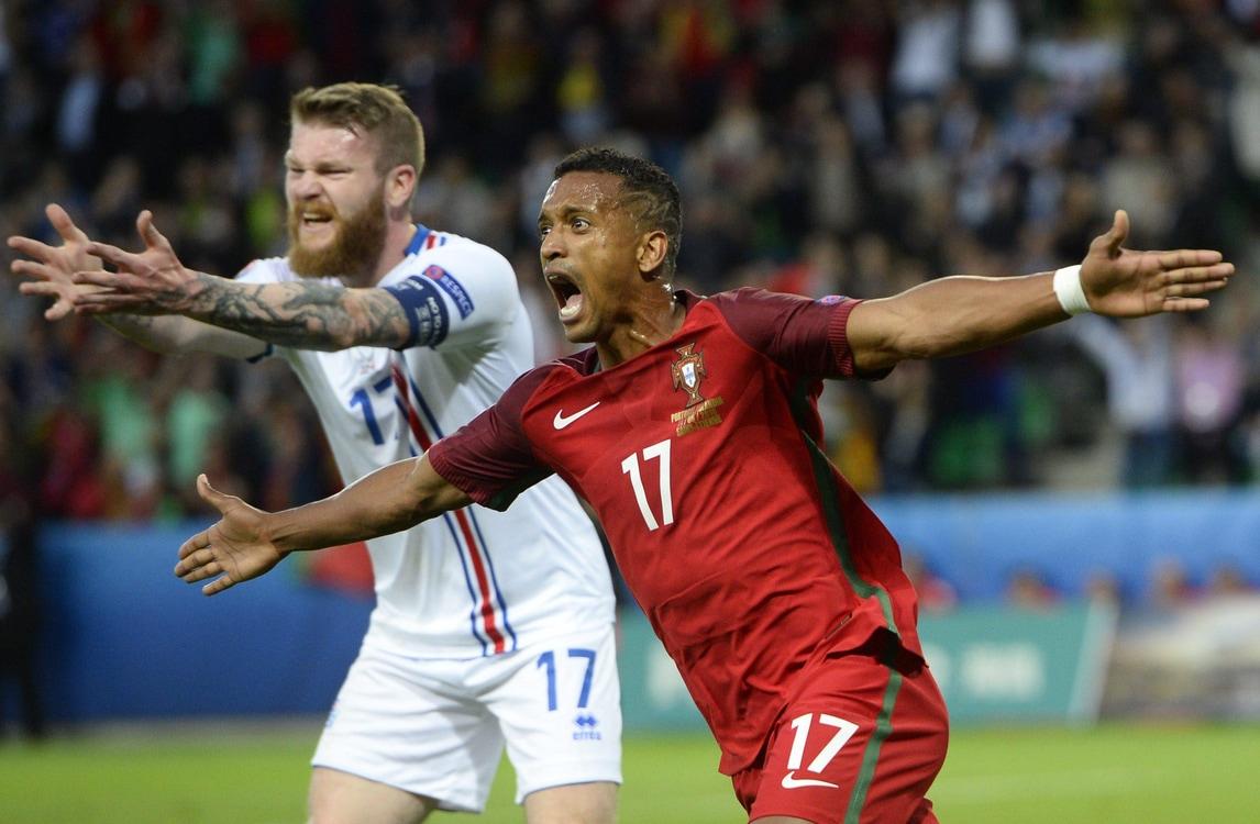 Euro 2016, la firma di Nani! E' suo il 600° gol della storia degli Europei