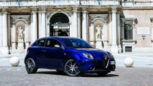 Alfa Romeo Mito restyling: foto