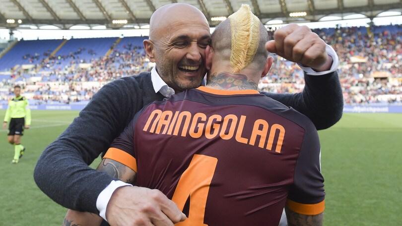 Inter, due strategie per Nainggolan