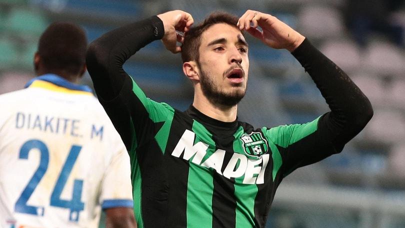 Calciomercato,Vrsaljko: «Ero vicino al Napoli, ma ho scelto l'Atletico Madrid»