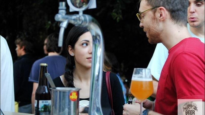 Beer Park Festival, in alto i boccali
