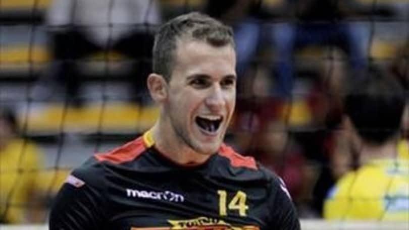 Volley: Superlega, Rocco Barone torna a Vibo