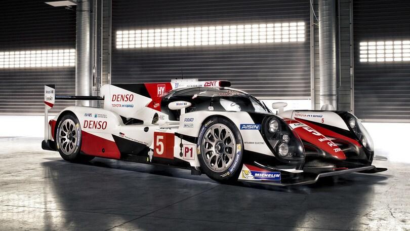 Toyota TS050, la carica giusta per sfatare il tabù di Le Mans