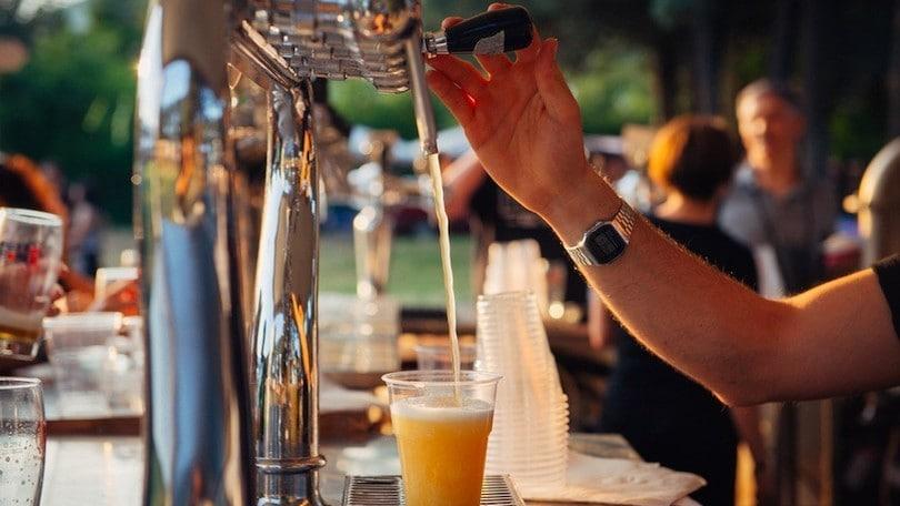 Birra del Borgo compie gli anni
