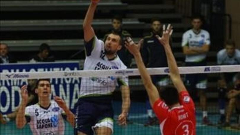 Volley: Superlega, Viktor Yosifov rinforzo pesante per Piacenza