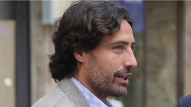 Calciomercato Maceratese, Giunti: «Riparto da questa grande sfida»