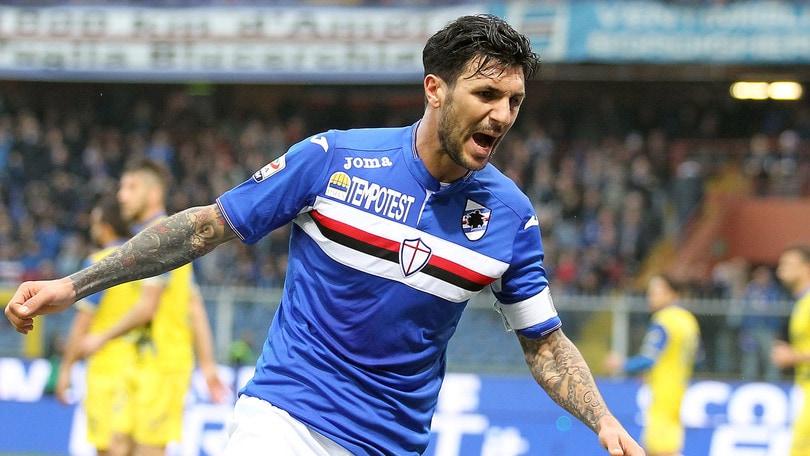 Calciomercato Sampdoria, Soriano: «Da anni si fa il mio nome...»