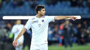 Calciomercato Sassuolo, scambio Acerbi-Ranocchia in dirittura d'arrivo