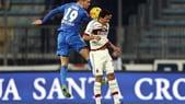 Calciomercato Empoli, rientra Barba. Andres Tello ai dettagli