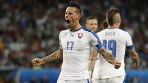Euro 2016, ecco l'11 ideale di France Football: snobbati gli italiani