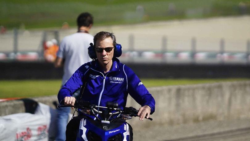 MotoGp, Jarvis: «Per la Yamaha è stato un anno difficile»