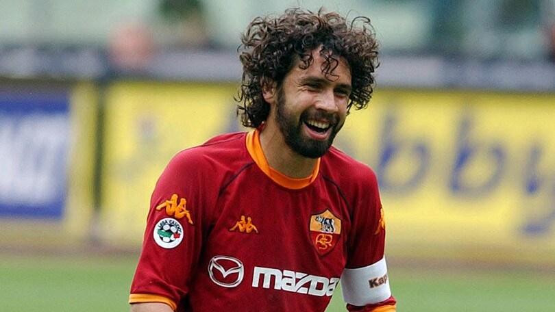 Europa League, Tommasi torna in campo a 42 anni