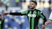 Calciomercato, agente Berardi: «Inter o Juventus? Decide solo il Sassuolo»