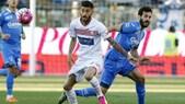 Calciomercato Carpi, Crimi dal Bologna a titolo definitivo