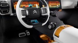 Citroen Aircross Concept: foto