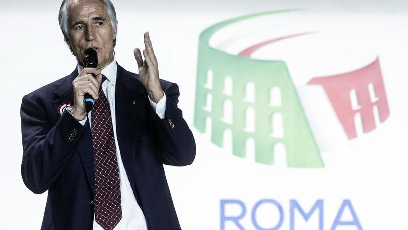 «Il Comune di Roma dirà no alle Olimpiadi 2024»