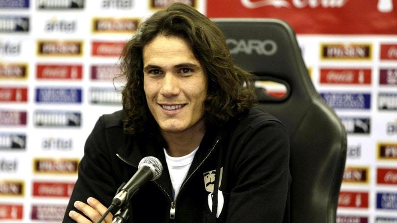 «Ciao Morata!» La Juventus adesso è su Cavani
