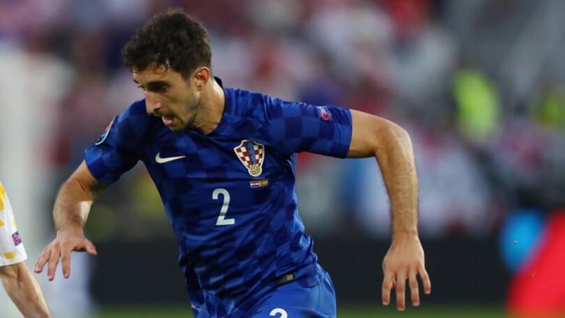 Calciomercato,Vrsaljko ha firmato con l'Atletico Madrid: al Sassuolo 18 milioni