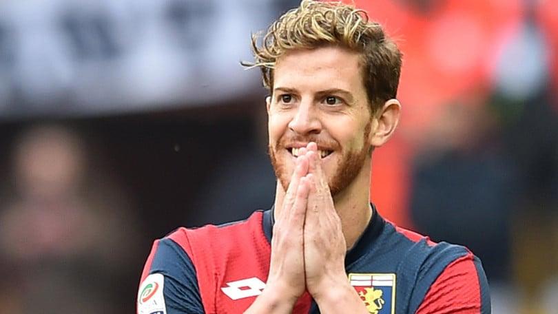 Calciomercato Inter, ecco Ansaldi: al Genoa 6 milioni