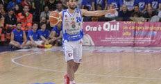 Basket Serie A, Sassari riparte da Stipcevic