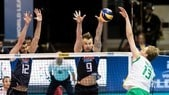 Volley: World League, gli azzurri al Quirinale prima della tre giorni di Roma