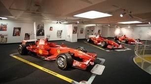 Ferraristi per sempre, le foto della mostra a Maranello