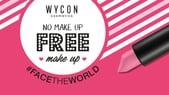 No make up free make up. L'evento speciale per lei di  Wycon Cosmetics